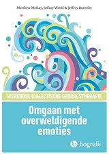 Omgaan met overweldigende emoties | M. MacKay ; J. Wood ; J. Brantley |