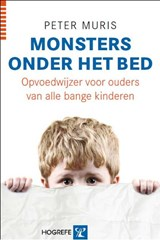 Monsters onder het bed | Peter Muris |