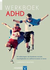 Werkboek ADHD | Lawrence Shapiro |