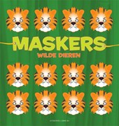 Maskers Wilde dieren