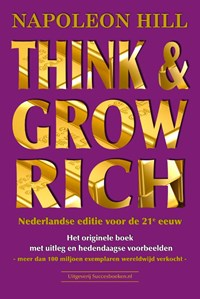 Think & Grow Rich | Napoleon Hill |