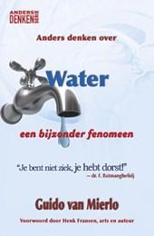 Water, een bijzonder fenomeen