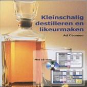 Kleinschalig destilleren en likeurmaken