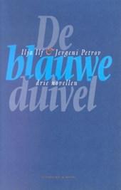 De blauwe duivel