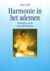 Harmonie in het ademen