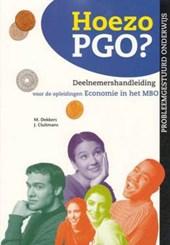 Deelnemershandleiding voor de opleidingen Economie in het MBO