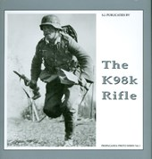 The propaganda series The K98k rifle