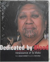 Dedicated by blood / Whakautu ki te toto