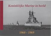 Koninklijke Marine in beeld 1960-1969