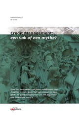 Credit Management | Raimond Honig ; Els Jacobs |