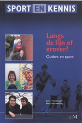 Langs de lijn of erover? Sport en Kennis