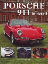 Porsche 911 in detail | Peter Morgan ; Asn |