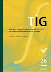 Jaarboek integrale geneeskunde