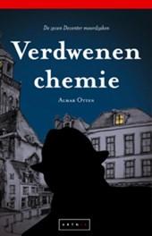 De zeven Deventer moordzaken Verdwenen Chemie