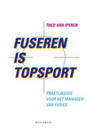 Fuseren is topsport | Theo van Iperen |