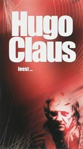 Hugo Claus leest, 1 CD