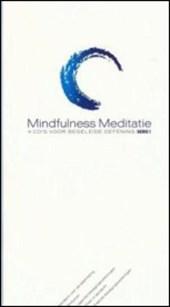 Mindfulness Meditatie 4 cd's Serie