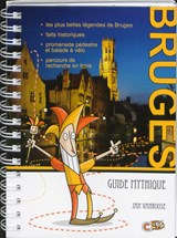 Guide Mystique de la ville de Bruges | Jan Vanroose |