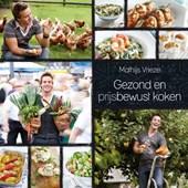 Gezond en prijsbewust koken - Mathijs Vrieze