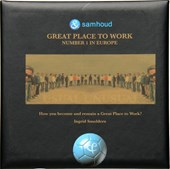How you become and remain a great place to work
