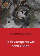 In de voetsporen van Anne Frank