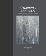 The painter/Der Maler/De schilder/ Le peintre | Herman van Veen |