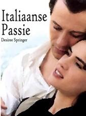 Italiaanse passie