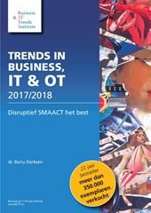 Trends  in business & IT & OT