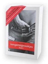 Combiverpakking jongenssprookjes deel 2 plus Maarten en Moustafa