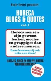 Horeca Blogs en Quotes