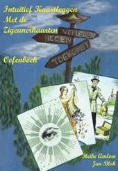 Intuïtief Kaarteleggen met de Zigeunerkaarten