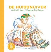 Sesam-kinderboeken Salim, Sabah en de huissnuiver / De loopwedstrijd