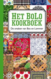 Het BoLo kookboek