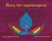 Rana, het regenboogkind