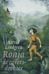 Geef een boek cadeau Ronja de roversdochter