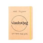 Wonderlust - Your inside travel guide