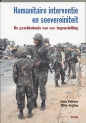 Humanitaire interventie en soevereiniteit