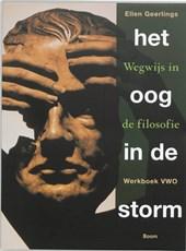 Het oog in de storm Vwo Werkboek