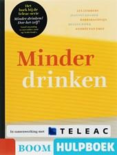 Boom Hulpboek Minder drinken