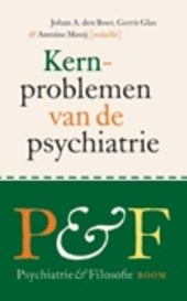 Kernproblemen van de psychiatrie