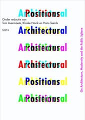 Architectural Positions |  |