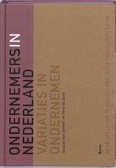 Bedrijfsleven in Nederland in de Twintigste eeuw (BINT) Ondernemers in Nederland