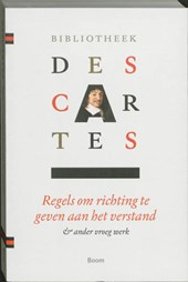 1 Samenvatting van de muziekleer ; Persoonlijke aantekeningen ; Descartes' dromen ; Regels om richting te geven aan het verstand