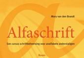 Alfaschrift