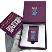 De originele Engelkaarten set ( Angel Cards )