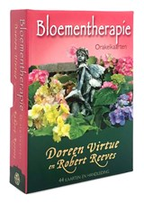 Bloementherapie Orakelkaarten | Doreen Virtue ; Robert Reeves |