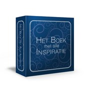 Het Boek met alle inspiratie