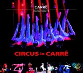 Circus in Carré