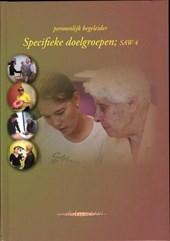 Persoonlijk begeleider Specifieke doelgroepen; SAW