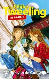 De olijke tweeling in Parijs